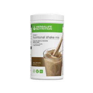 Formula 1 Nutritional shake mix - Café Latte