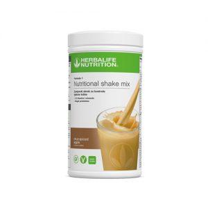 Formula 1 Nutritional shake mix - Spiced Apple