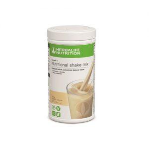 Formula 1 Nutritional shake mix - Vanilla crème