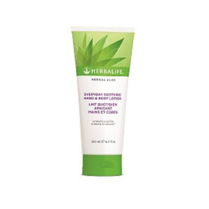 Herbal Aloe Tekući sapun za ruke i tijelo