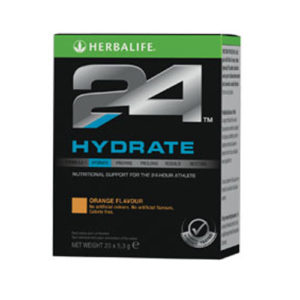 H24 Pro Sport Hydrate