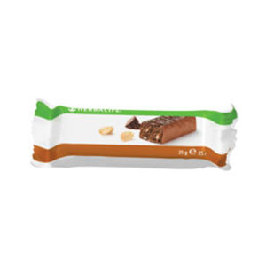 Proteinske pločice - okus čokolade i kikirikija