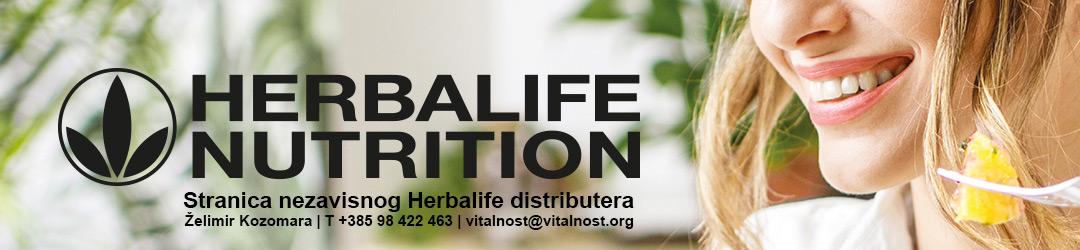 Nezavisni Herbalife distributer