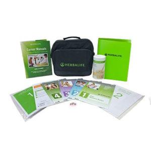 Herbalife međunarodni poslovni paket