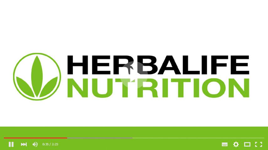 video herbalife nutrition